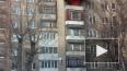 Очевидец снял ужасный пожар в Барнауле