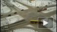 Видео: В Петербурге автобус с пассажирами влетел в легко...