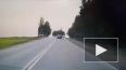 ДТП Скотное-Осельки: разбились курсанты Военно-космической ...