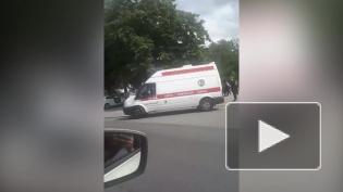 Стали известны подробности смертельной аварии на улице Верности