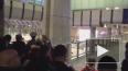 В Петербурге из аэропорта не выпускали пассажиров