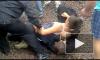 Полиция выясняет, кто снес гаражи на Турухтанных островах