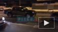 Видео с места жесткого ДТП на проспекте Александровской ...