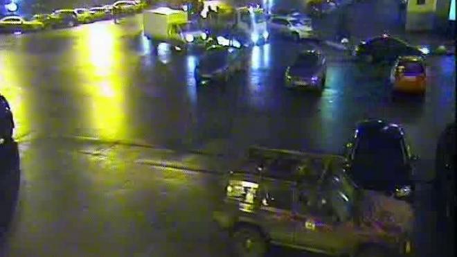 На площади Островского сбит ребенок