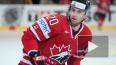 Канада обыграла Швецию и упрочила лидерство в группе