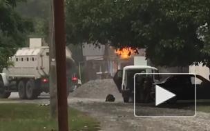 В Ингушетии в ходе спецоперации убили боевика