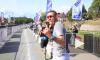 Видео: в Выборге прошли масштабные соревнования по триатлону