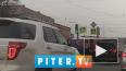 Видео: вКировском районе на полной скорости перевернулась ...