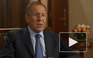 """Лавров не считает Китай """"старшим братом"""" России"""