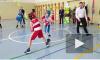 Видео: в поселке Красносельское, Выборгского района открылся долгожданный спортивный зал
