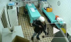 "Видео: В Озерске банда напала на станцию ""скорой"" с арбалетом"