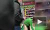 """Активисты провели """"рейд"""" по супермаркетам в Никольском"""