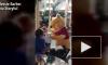 Видео, где Винни-Пух целует малыша с ограниченными возможностями, посмотрели 36 миллионов человек