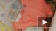 Шокирующее видео: Пьяная мать бьет 3-месячную малышку