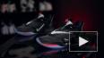 """Nike создала """"умные"""" кроссовки с автоматической шнуровко..."""