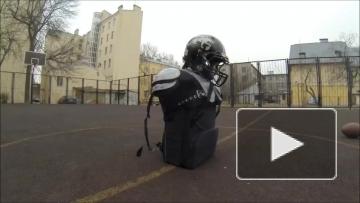 Battle Bag Russia