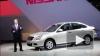 Nissan Almera российской сборки выйдет в продажу в январ...