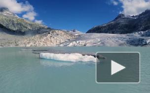 Японские учёные предсказали Россиибесснежные зимы из-за глобального потепления