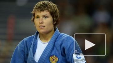 Дзюдоистка Кузютина завоевала бронзовую медаль на ОИ в Рио
