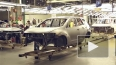 Работа завода Nissan в Санкт-Петербурге остановлена ...