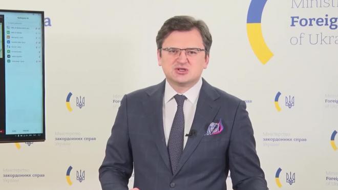 Киев оценил коммуникацию с Вашингтоном