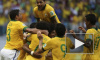 Бразилия красиво обыграла Уругвай в полуфинале Кубка конфедераций