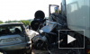 2 грузовика и 6 легковушек: Под Пензой в ДТП погибли 4 человека, 5 пострадали
