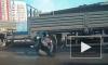 Страшное видео из Татарстана: грузовик снес пешехода