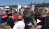 Избитые казаками в Анапе сторонники Навального обратились в полицию