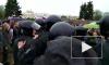 В суд отправили дело петербуржца, предположительно ударившего полицейского на митинге