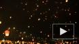 Лои Кратонг в Петербурге. Самый масштабный запуск ...