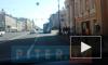Видео: в Петербурге появились троллейбусы на аккумуляторах