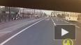 В аварии на Сенной площади пострадали двое человек