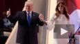 Скандальные фото прелестей жены Трампа возбудили США