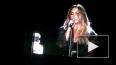 Деми Ловато забыла слова песни о трезвости на концерте ...