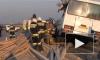 ДТП в Нижегородской области: на автобус рухнули бревна, погибли 3 детей и 3 взрослых, 20 человек пострадали