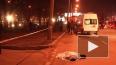 Страшное ДТП из-за пьяного полицейского в Петербурге: ...