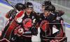 Омские ястребы сравняли счет в финальной серии Кубка Харламова