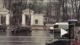 Из-за непогоды петербургские дорожные службы работают ...