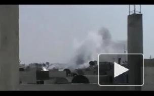 Власти Сирии прекратят военные операции утром 12 апреля