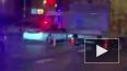 Видео: В Москве в ДТП с грузовиком погиб человек