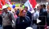 Марш миллионов в Петербурге: полный разрыв демократов с националистами
