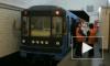 Странные сколы найдены на путях около места аварии в московском метро