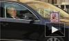Президент Чехии явился в стельку пьяным на официальный прием