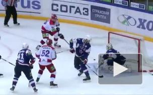 Хоккейный клуб ЦСКА просит помощи у  Путина