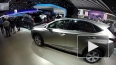 """Парижский автосалон"": оцениваем Lexus X300H"