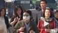 Китайский коронавирус переходит от человека к человеку