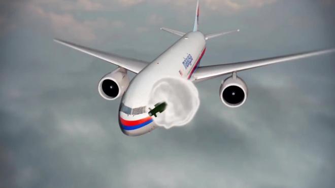 В РФ надеются на непредвзятое рассмотрение дела MH17