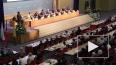 Международный конгресс по обогащению угля
