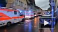 В Германии школьный автобус врезался в здание: Пострадали ...